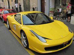 Autocurious - Car and Bike Technologies Pink Ferrari, Ferrari 360, New Ferrari, Ferrari Laferrari, Lamborghini Lamborghini, Ferrari 458 Italia Spider, Cool Sports Cars, Sport Cars, Google Play