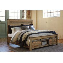Plymouth Furniture provides high quality bed frames in the Howard's Grove, WI, area. Queen Bunk Beds, Storage Bed Queen, Under Bed Storage, King Beds, Full Platform Bed, Queen Platform Bed, Farmhouse Furniture, Bedroom Furniture, 5 Piece Bedroom Set