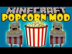 Minecraft 1.8/1.7 Mods - POPCORN Mod 1.8/1.7.10 (Download) PIPOCAS NO MINECRAFT! - http://dancedancenow.com/minecraft-backup/minecraft-1-81-7-mods-popcorn-mod-1-81-7-10-download-pipocas-no-minecraft/