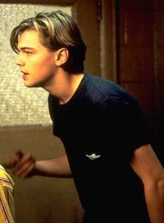 leonardo dicaprio in Marvin's room