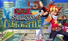 Yu-Gi-Oh! Saikyou Card Battle 3DS (ENGLISH PATCHED) CIA - https://www.ziperto.com/yu-gi-oh-saikyou-card-battle-3ds/