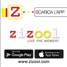 App-Zizool installa Subito Gratis