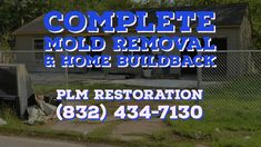 Mold Remediation for Brookshire * Brookshire Mold Removal
