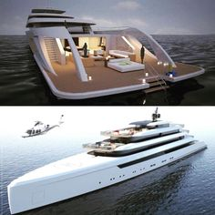 Check out this #VanGeest 85m #yacht. It really is a spectacular sight.   #WeKnowYourHydraulics