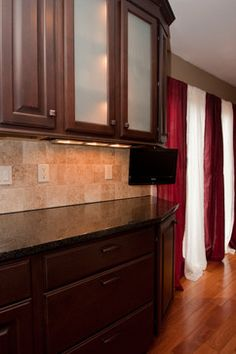 11118330307206053 on Kitchen Countertop Ideas With Oak Cabi S