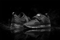 NIKE TRAINERENDOR (TRIPLE BLACK) - Sneaker Freaker