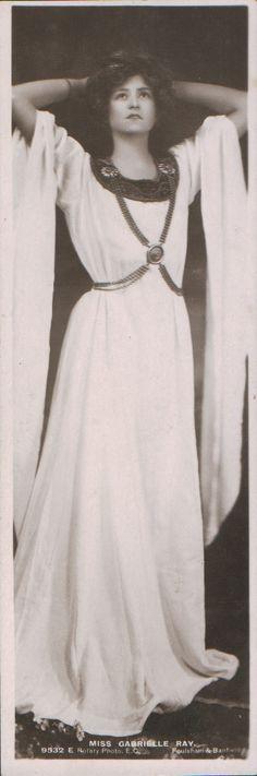 Gabrielle Ray (Rotary 9532 E)