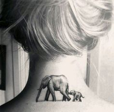 I'm into the idea. Elephants are my prince's favorite animals!