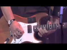 """""""Let's Dance"""" by Chris Rea (Live)"""