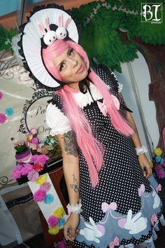 <3 Lolita