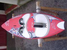 Starboard - acid 77 lt (Windsurf Tavole) su Adessowind.com