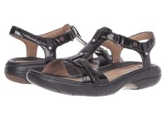 ffec7f68d900 Clarks Un.Shade Black Patent Leather - Zappos.com Free Shipping BOTH Ways  Black