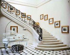 Hôtel Particulier Lenny Kravitz   Paris XVI