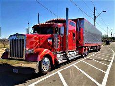 Millions of Semi Trucks Semi Trucks, Big Trucks, Cement Mixers, Kenworth Trucks, Horse Trailers, Buses, Automobile, Vans, Train