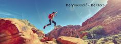 Be Yourself - Be Hero