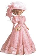 Paradise Crochet - website for Barbie crochet books to buy - great variety