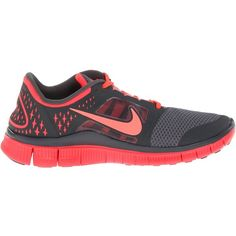 Nike Free Run+ 3 ($100) ❤ liked on Polyvore