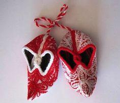 мартеница - терлички My Heritage, My Heart, Lily, Christmas Ornaments, Bulgaria, Holiday Decor, Blog, Beautiful, Needlepoint