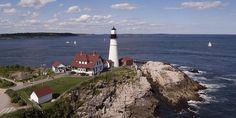Portland Head Light, Maine   On line purchase:   https://www.facebook.com/EvanReinheimer/app_135607783795
