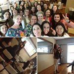 Café Organizado em Curitiba/Pr - Dia 19/11 tive o prazer de bater um papo com as P.Os mais lindas da cidade, do estado e da região! Falamos sobre o fortalecimento do mercado de trabalho dessa profissão maravilhosa. Adorei e foi uma experiência linda ! Obrigada pelo convite! #cafeorganizadocuritiba #personalorganizer #personalorganizercuritiba #blogchegadebagunca #chegadebagunca #cdb #cafeorganizado