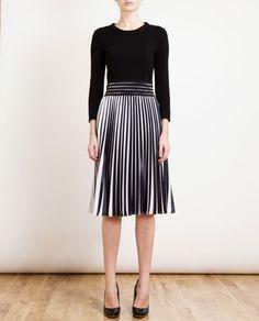 Christopher Kane skirt