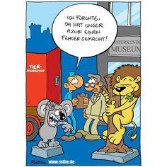 #ruthe #cartoon #azubi by ruthe_offiziell