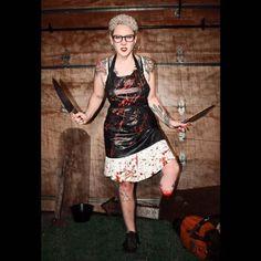 "Alexandra Wolf: ""The amputation was necessary"" | amputee.site Wolf, Female, Model, Dresses, Fashion, Vestidos, Moda, Fashion Styles"