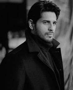 looks so handsome in turtle Neck & Coat by for the latest cover story of Outlook Splurge. Indian Celebrities, Bollywood Celebrities, Bollywood Actress, Bollywood Pictures, Indian Star, Actor Picture, Star Pictures, Cute Actors, Cinema