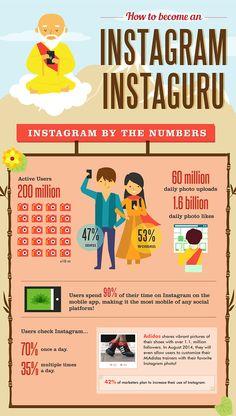 How to become an Instagram Instaguru ©Jeff Bullas | www.t3n.de