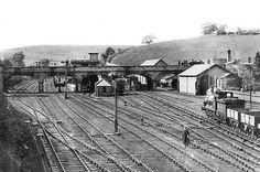 Kirkby Stephen East Station