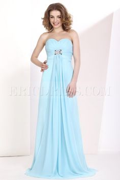 Charming Sweetheart A-Line Floor-Length Prom/Evening Dress