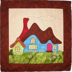 The house (block 3) - bali