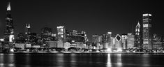 Chicago+Skyline+Art | month remains before The Practical Theatre Co. comes back to Chicago ...