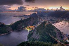 RIO DE JANEIRO, Rio de Janeiro.