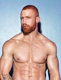 Wade Nichols homo porno