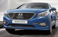 BmotorWeb: Hyundai Sonata 2015