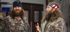 Duck Dynasty is amazing! Good wholesome fun!!!