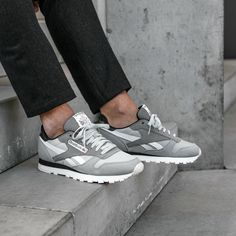 849bef0abcdca6 Montana Cans x Reebok Classic Leather Classic Leather