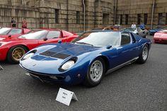 Miura 1969