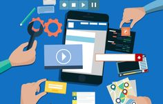Choose high quality custom #mobileapplicationdevelopment services to thrive in the mobile world! Hire expert app development professionals to develop awesome mobile apps for you!