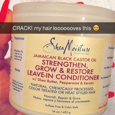 Do you use Shea Moisture deep conditioners??? • ~disclaimer everybody is different what some people might use may not work for you. . . . . . . . . . . . . #naturalhairstyles #naturalhair #teamnatural #naturalhairjourney #natural #bigchop #blm #melanin #melaninpoppin #witchhazel #blacksoap #makeup #naturalmakeup #products #skincare #skincare #skin #lipsgloss #hair #fentybeauty #cosmetic #sephora #explore #curlyhairstyles #teamcurly #memes #memesdaily #healthylifestyle #healthcare #blackheads