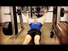 Core Flyte horizontal pull-ups - YouTube