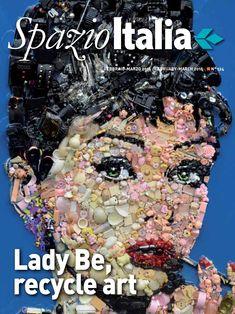 Sapzio Italia Magazine no. 124