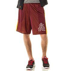 Unisex Reversible  Mesh Shorts  #League91