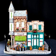 National Gingerbread HouseCompetition - - Yahoo Image Search Results
