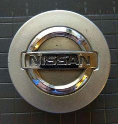 1 Nissan Xterra Titan Pathfinder 40342-EA210 Hubcap Center Caps|Nissan wheel|titan wheels|hubcaps