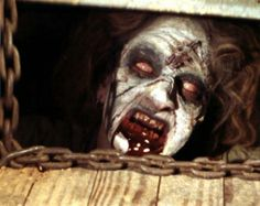 Cheryl Evil Dead