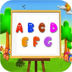 ABCD - Learn Alphabet Are you looking for a fun in free? Use a simple educational app to help you learn all letters of the alphabets. Looking to learn ABCD?