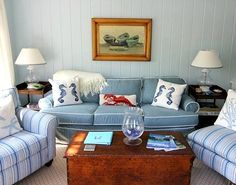 Cottage Rental Cabot Cove Kennebunkport Maine