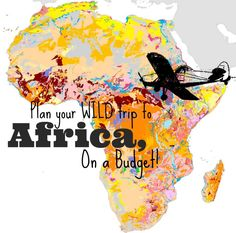 Africa might feel like it's on the other side of the world but it is an attainable goal to visit the continent where life started. The origins of Pangaea 300 million years ago is still very much part of the history in Africa which makes it a place which should be on everyone's bucketlist. Check out this budget travelers guide to Africa and check off your trip to Africa.